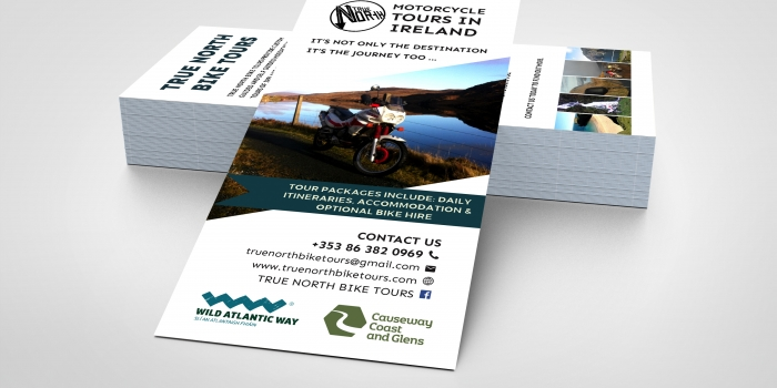 True Northwest Motorcycle Tours